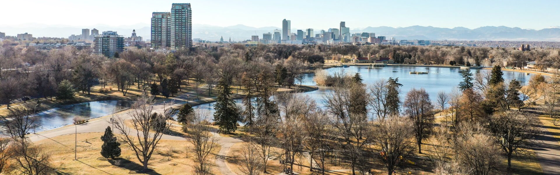 Denver's Terrible Air