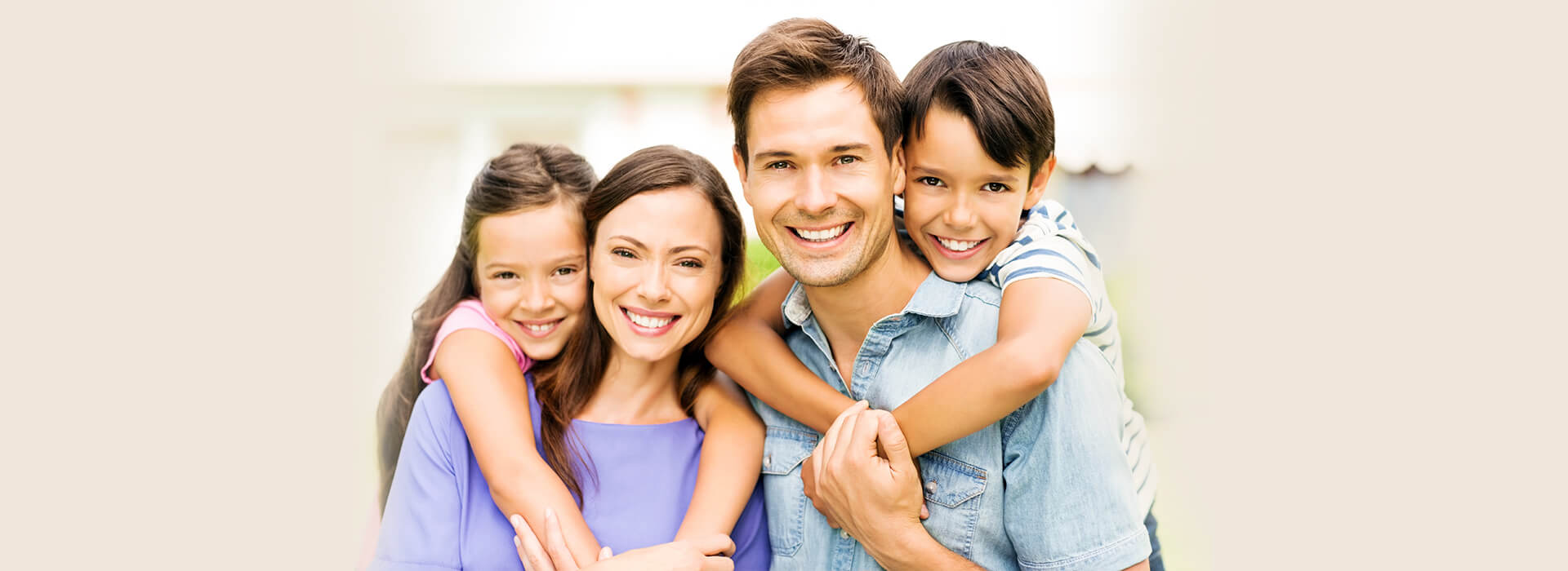 Family Wellness Package for Regular Checkups