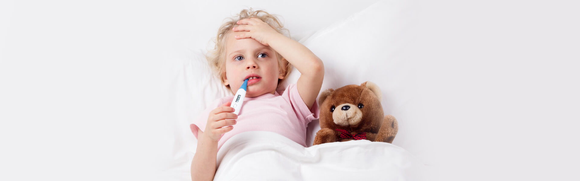 Natural Approaches for a Child with a Fever
