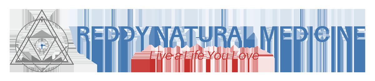 Reddy Natural Medicine
